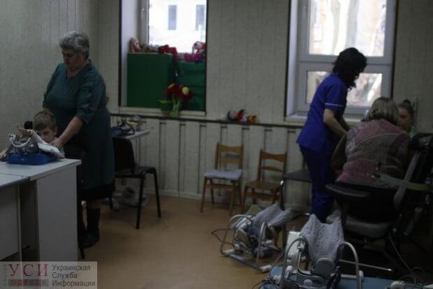 """""""Дом с ангелом"""": как работает бесплатный реабилитационный центр, который Борис Литвак оставил Одессе. борис литвак, дцп, дом с ангелом, одесса, медцентр"""