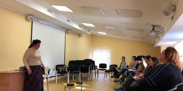 Краща за Вікіпедію: як київський психолог допомагає батькам «особливих» дітей