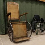Світлина. Протезы, чувствующие тепло, и инвалидные коляски для бассейна: как в США раненым воинам помогают. Реабілітація, инвалидность, протез, ветеран, США, протезирование