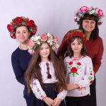 """Світлина. """"Янголи та Берегині"""": фотовиставка жінок-ветеранів ООС з дітьми-інвалідами. Новини, інвалідність, Київ, переселенец, фотовиставка, жінка-ветеран ООС"""