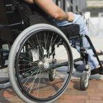 В Кривом Роге пообещали делать съезды для людей в инвалидных колясках (ВИДЕО)