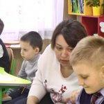 33-та вінницька школа - лідер із впровадження інклюзивної освіти (ВІДЕО)