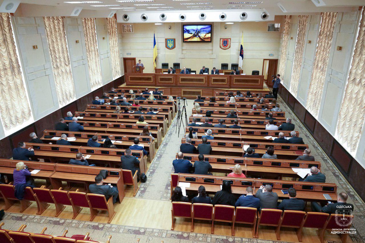 В Одеській області понад 100 дошкільнят навчаються в інклюзивних групах