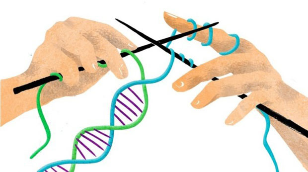 Генетик Наталія Ярема: «Батькам дітей, хворих на орфанні захворювання, хочу сказати, що рідкісна хвороба – це ще не вирок!»