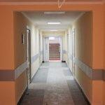 Світлина. Старе аварійне приміщення в Олександрії відновлюють для людей з інвалідністю. Реабілітація, інвалідність, інтеграція, Олександрія, ремонт, приміщення