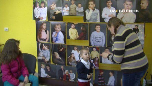 У Луцьку відкрився новий Центр для занять з дітьми з інвалідністю. луцьк, аутизм, діагноз, соціалізація, інвалідність