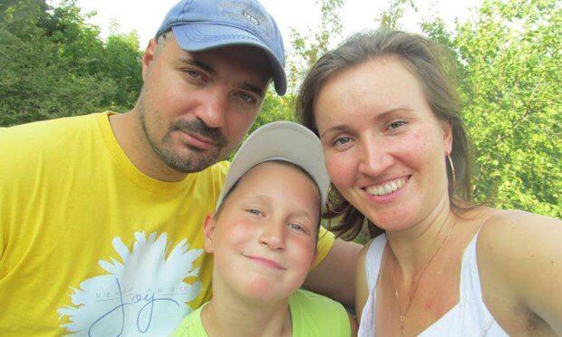 «Обуза общества»: Переселенка из Луганской области мечтает о центре профессионального развития для аутистов АННА ДАВИДЕНКО АУТИЗМ АУТИСТ ДІАГНОЗ СОЦІАЛІЗАЦІЯ