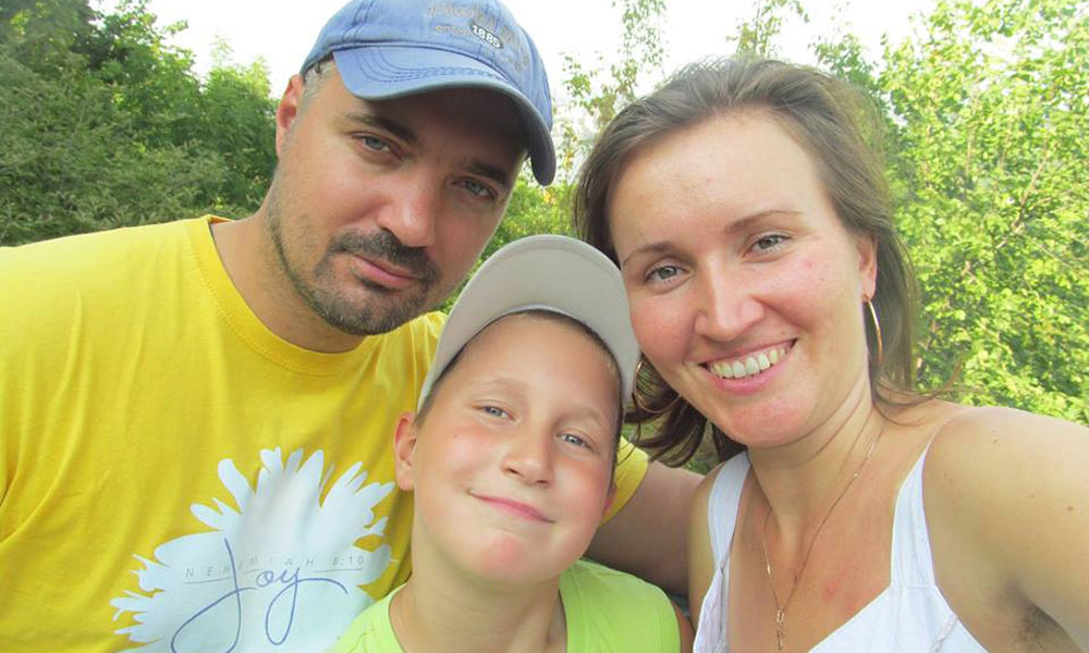 «Обуза общества»: Переселенка из Луганской области мечтает о центре профессионального развития для аутистов