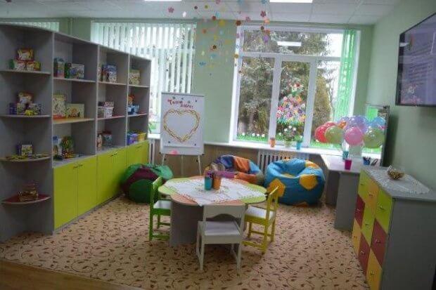 На Рівненщині запрацював 18-й інклюзивно-ресурсний центр. ірц, рівненщина, консультация, людяність, реформа