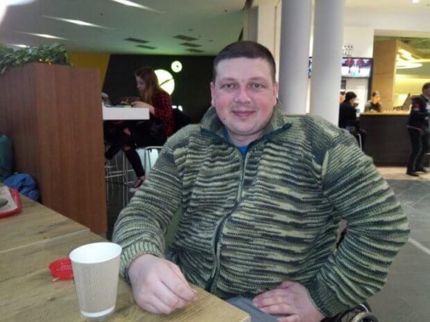 Життя у візку: як паралізований ветеран російсько-української війни допомагає таким, як і сам. сергій тітаренко, неповносправність, поранення, суспільство, інвалідність