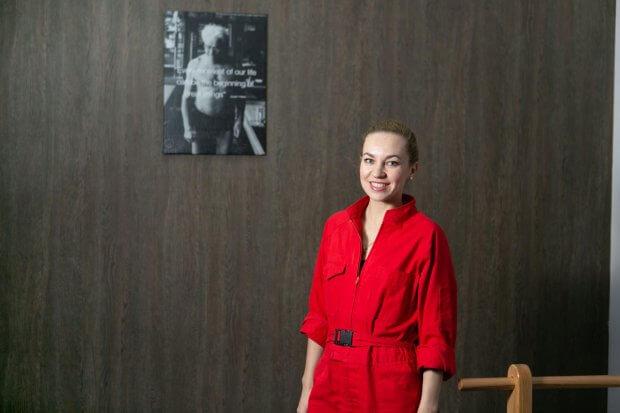 """""""Мне поставили диагноз """"болезнь Бехтерева"""", но это – не приговор"""": интервью с реабилитологом Ириной Бублик. ирина бублик, болезнь бехтерева, діагноз, заболевание, реабілітолог"""