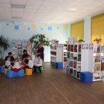 Першу в області медіатеку та ресурсну кімнату відкрили в Олешках (ФОТО)