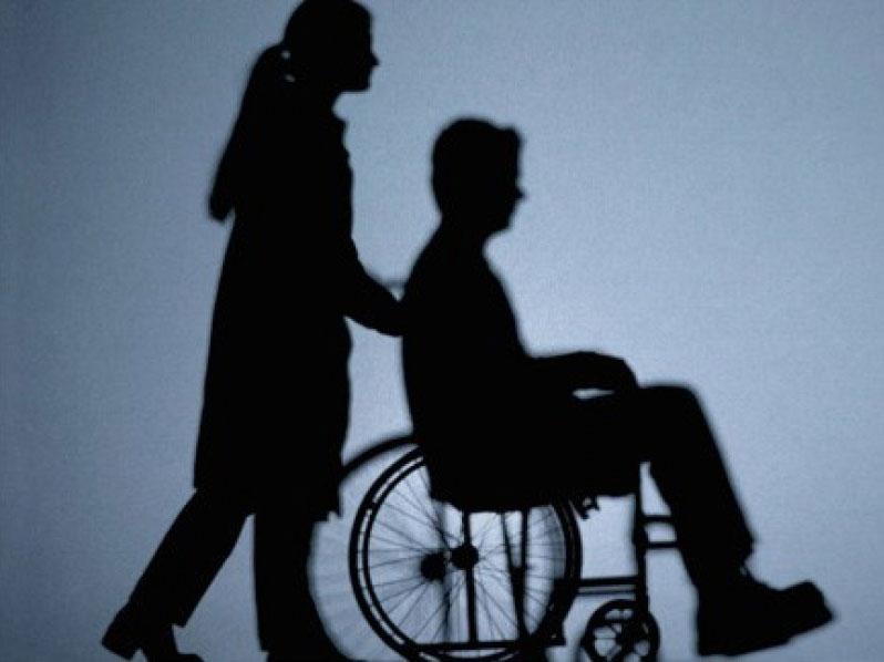 Оформлення постійного догляду за особами, які його потребують