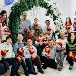 День іншого життя! У Дрогобичі для осіб з обмеженими фізичними можливостями організували благочинну фотосесію (ФОТО)