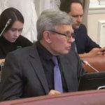 """Валерій Сушкевич: """"На сьогодні жодна зранена агресором дитина не отримала статусу «особи з інвалідністю внаслідок війни"""" (ВІДЕО)"""
