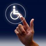 Співробітники Секретаріату Уповноваженого взяли участь у засіданні комісії з визначення статусу особи з інвалідністю через конфлікт на Сході України
