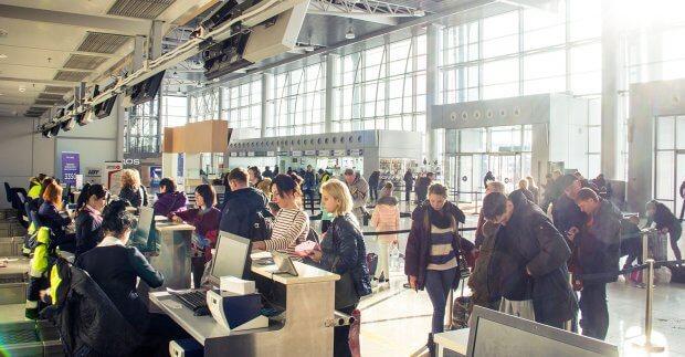 У Харкові перевірили доступність вокзалів та аеропорту для людей з інвалідністю. харків, доступність, засідання, моніторинг, інвалідність