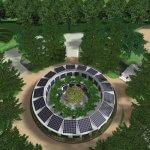 Світлина. У Черкасах планують зробити інклюзивний парк. Безбар'ерність, інвалідність, Черкаси, універсальний дизайн, грант, інклюзивний парк