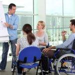 Бухгалтер, кухар, швачка, електрогазозварник – професії, які цьогоріч опановували громадяни з інвалідністю