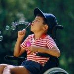Оздоровлення та відпочинок дітей з інвалідністю!