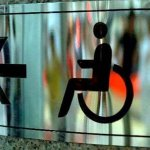 Результати дистанційного моніторингу громадської приймальні Міністерства юстиції України на предмет доступності для осіб з інвалідністю та інших маломобільних груп населення