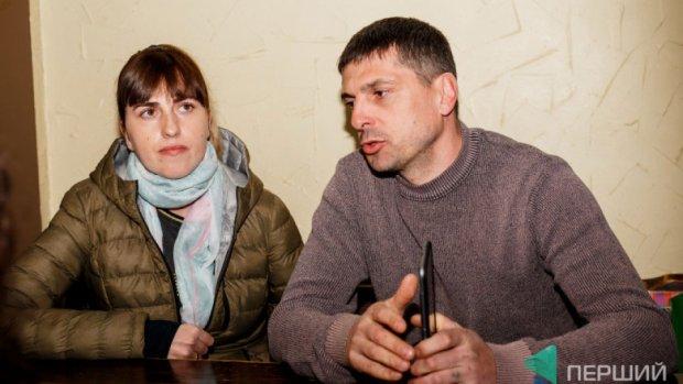 Як живе лучанка, яка втратила руку на заробітках у Польщі. альона романенко, польща, нещасний випадок, пральня, реабілітація