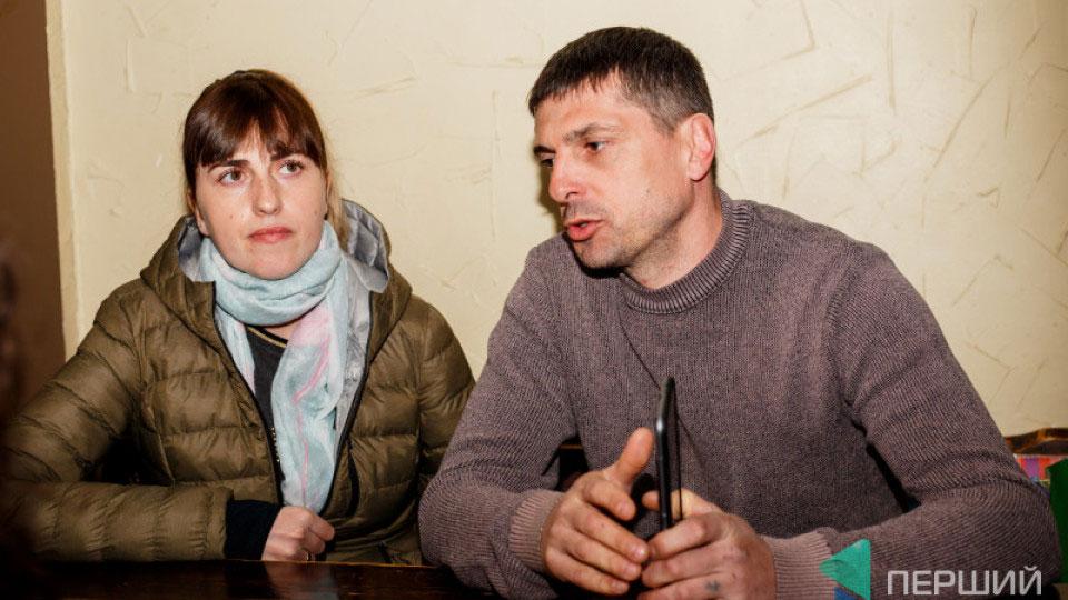 Як живе лучанка, яка втратила руку на заробітках у Польщі