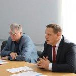 Відбулося засідання комітету щодо забезпечення доступності інвалідів та інших маломобільних груп населення (ФОТО)