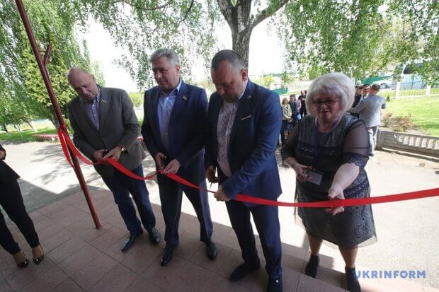 У Тетіївській тергромаді відкрили інклюзивно-ресурсний центр. ірц, тетіївська отг, діагноз, обстеження, особливими освітніми потребами