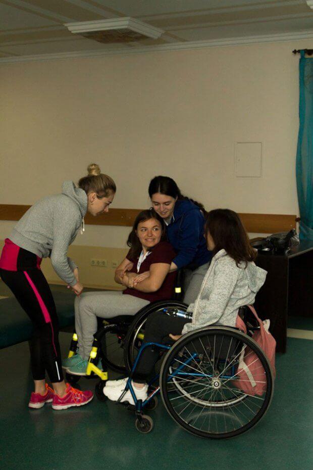 Стало ли комфортнее жить людям с инвалидностью в Киеве. киев, доступность, инвалидность, инклюзивность, реабілітація
