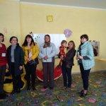 Зустріч в Козівському районному інклюзивно-ресурсному центрі