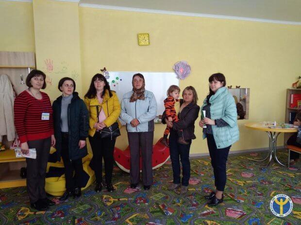 Зустріч в Козівському районному інклюзивно-ресурсному центрі. козова, працевлаштування, служба зайнятості, юридична консультація, інклюзивно-ресурсний центр
