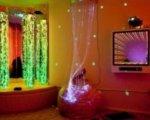 Для особенных детей в Одессе появятся игровые сенсорные комнаты. одесса, игровая сенсорная комната, инвалидность, проект, соціалізація, furniture, indoor, vase, couch, television, curtain