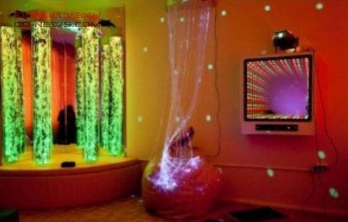 Для особенных детей в Одессе появятся игровые сенсорные комнаты. одесса, игровая сенсорная комната, инвалидность, проект, соціалізація