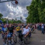 У Харкові пройдуть змагання «Ігри героїв» (ВІДЕО)