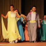 У Полтаві відбувся фестиваль «Від серця до серця» (ФОТО)