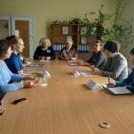 У Знам'янці обговорили питання зайнятості осіб з інвалідністю