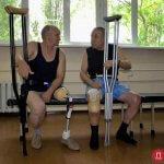 Поставить на ноги: где в Одессе производят протезы и сколько это стоит (ФОТО)