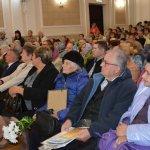 У Ковелі півстолітній ювілей відзначила організація, яка опікується людьми з вадами зору (ФОТО)