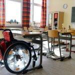 За п'ять років кількість інклюзивних класів у школах Рівненщини збільшилась в 11 разів
