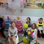 Світлина. Центру комплексної реабілітації для дітей з інвалідністю – 7 років. Реабілітація, інвалідність, Житомир, розвиток, обладнання, Центр комплексної реабілітації