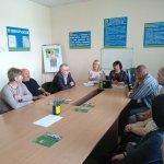 Інспектор праці Любов Пугач взяла участь у семінарі для осіб з інвалідністю