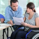 Соціальний супровід – запорука успішного працевлаштування людей з інвалідністю