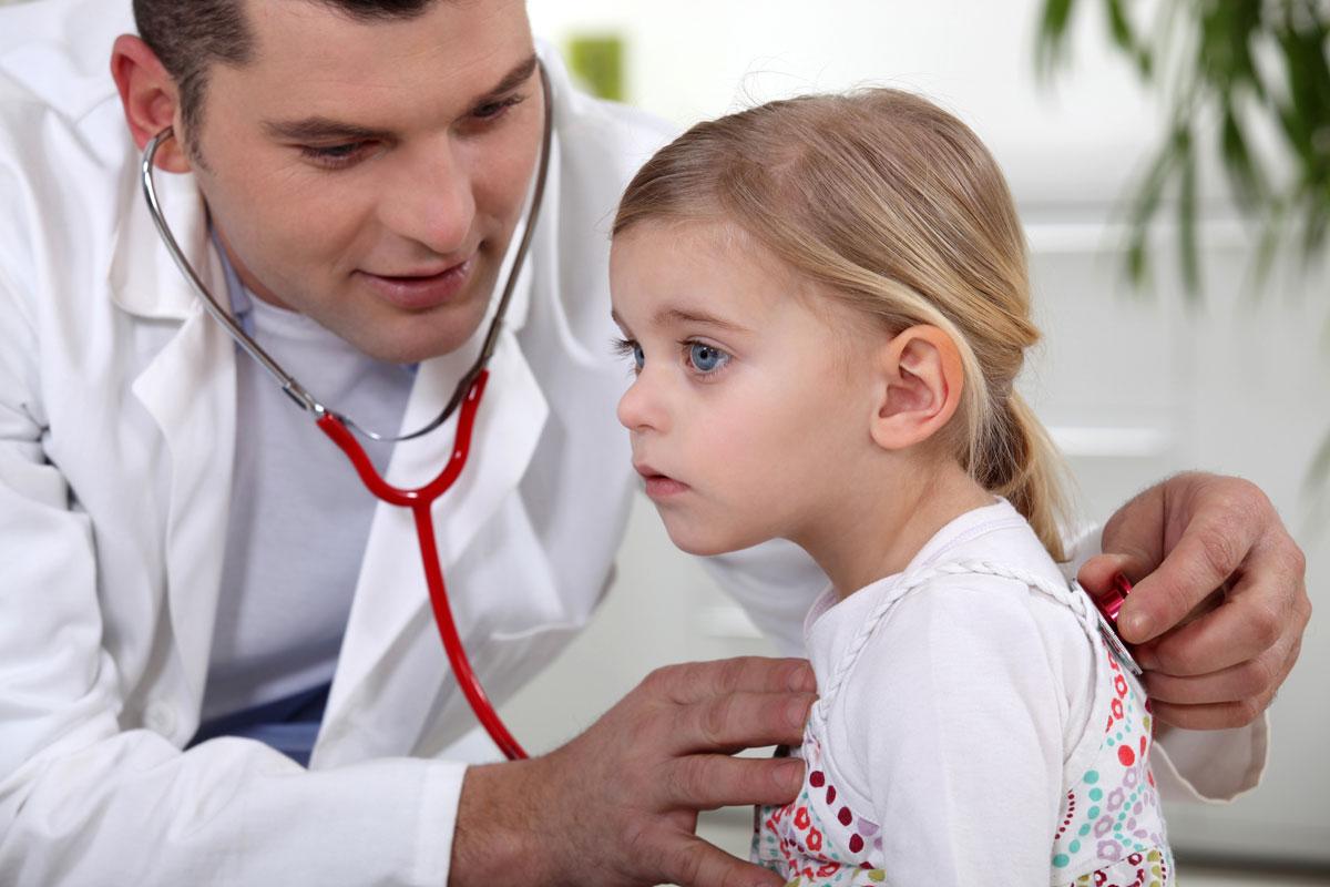 На Волині оздоровлюватимуть діток із цукровим діабетом. Програма