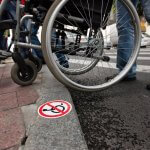 Комітет забезпечення доступності інвалідів та інших маломобільних груп населення до об'єктів соціальної та інженерно-транспортної інфраструктури інформує