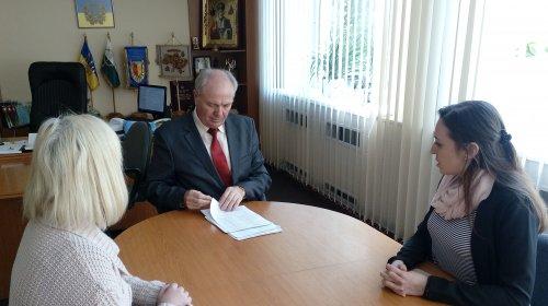 У ПНПУ імені В. Г. Короленка підписано меморандум про співробітництво у сфері інклюзивного навчання