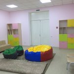 Світлина. В Одесі облаштовують 2 нових відділення реабілітаційного комплексу для дітей. Реабілітація, інвалідність, Одеса, Центр реабілітації, відділення, капремонт