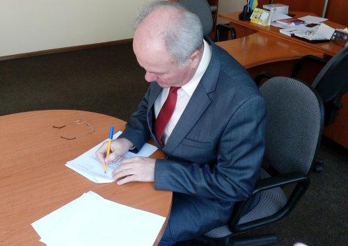 У ПНПУ імені В. Г. Короленка підписано меморандум про співробітництво у сфері інклюзивного навчання. пнпу імені в. г. короленка, консорціум, меморандум, співпраця, інклюзивна освіта