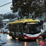 В Одессе транспорт, приспособленный для маломобильных пассажиров, можно отслеживать онлайн
