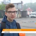 На Харківщині школяр з інвалідністю відстоює право на безкоштовний проїзд (ВІДЕО)